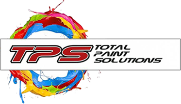 total paint solutions logo